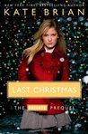 Last Christmas (Private, #0.6)