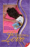 Lessons in Love (Erotic Interludes, #3)