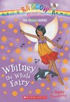 Whitney the Whale Fairy (Rainbow Magic: Ocean Fairies, #6)