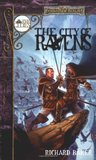 The City of Ravens (Forgotten Realms: The Cities, #1)