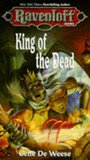 King of the Dead (Ravenloft, #15)