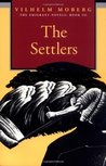 The Settlers (The Emigrants, #3)
