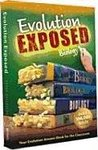 Evolution Exposed: Your Evolution Answer Book For The Classroom