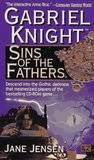 Sins of the Fathers (Gabriel Knight, #1)