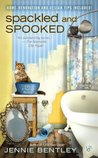 Spackled and Spooked (A Do-It-Yourself Mystery, #2)