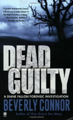 Dead Guilty by Beverly Connor