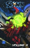 Spawn Collection, Vol. 4