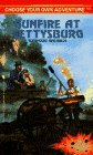 Gunfire at Gettysburg (Choose Your Own Adventure, #151)