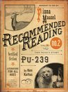 Pu-239 (Electric Literature's Recommended Reading)