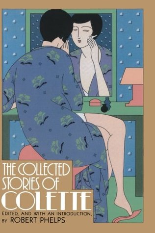 The Collected Stories by Colette