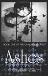 Ashes (The Gray Area, #1)