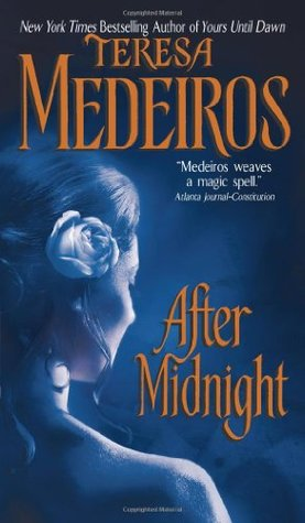 After Midnight by Teresa Medeiros