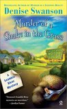 Murder of a Snake in the Grass (A Scumble River Mystery, #4)
