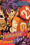Eyeshield 21, Vol. 17: The Drive to Be the Best