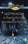 An Angel For Dry Creek & A Gentleman For Dry Creek (Love Inspired Classics)