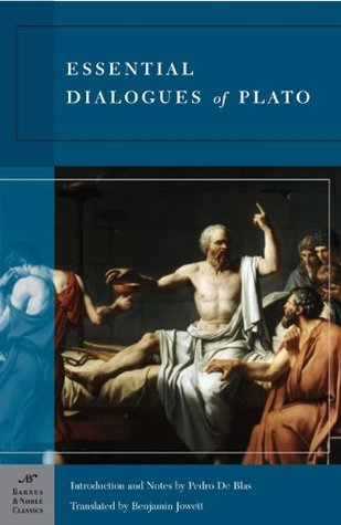 Essential Dialogues of Plato by Plato