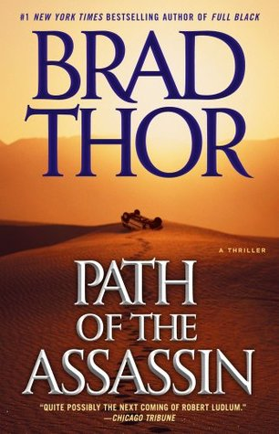 Path of the Assassin by Brad Thor