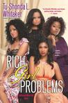 Rich Girl Problems (Millionaire Wives Club)