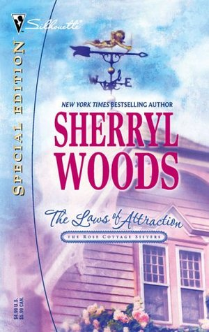 The Laws of Attraction by Sherryl Woods