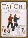 Simply Tai Chi Cards DVD Booklet