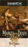Marked for Death (Eberron: The Lost Mark, #1)