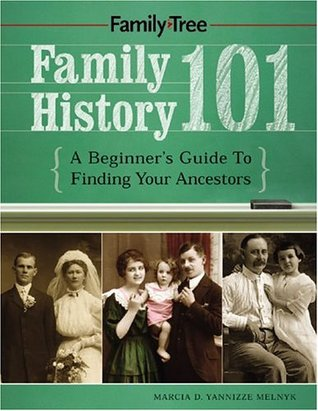 Family History 101: A Beginner's Guide to Finding Your Ancestors