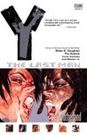 Y: The Last Man, Vol. 9: Motherland (Y: The Last Man, #9)