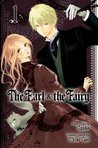 The Earl and The Fairy, Volume 01 by Mizue Tani