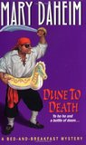 Dune to Death (Bed-and-Breakfast, #4)