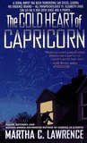 The Cold Heart of Capricorn (Elizabeth Chase, #2)