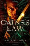 Caine's Law (The Acts of Caine, #4)