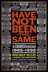 Have Not Been the Same by Michael Barclay