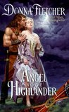 The Angel and the Highlander (Sinclare Brothers, #3)