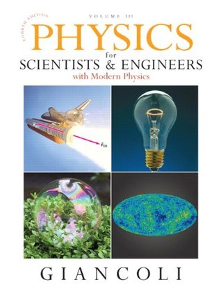 Physics for Scientists & Engineers with Modern Physics, Volume III
