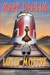 Loco Motive (Bed-and-Breakfast Mysteries, #25)