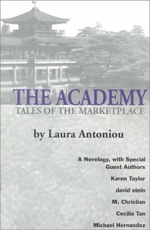 The Academy by Laura Antoniou