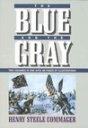 The Blue and the Gray (2 Vols in 1)
