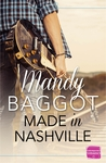 Made in Nashville by Mandy Baggot