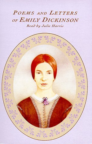 Poems & Letters of Emily Dickinson: Poems & Letters of Emily Dickinson