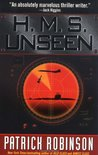 H.M.S. Unseen (Admiral Arnold Morgan, #3)