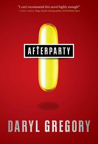 Image result for afterparty gregory