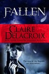 Fallen (The Prometheus Project, #1)