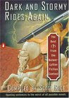 Dark and Stormy Rides Again: The Best (?) from the Bulwer-Lytton Fiction Contest