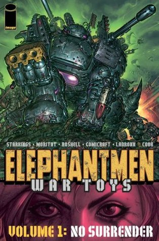 Elephantmen by Richard Starkings