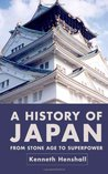 A History of Japan: From Stone Age to Superpower (Second Edition)