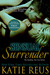 Sensual Surrender (The Serafina: Sin City, #2)
