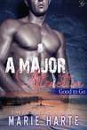 A Major Attraction (Good to Go, #1)