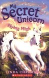 Flying High (My Secret Unicorn, #3)