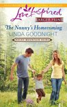 The Nanny's Homecoming (Rocky Mountain Heirs, #1)