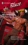 Flashpoint (American Heroes: The Firefighters, #1)
